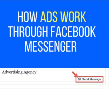 189How Ads Work Via Facebook Messenger Chatbots