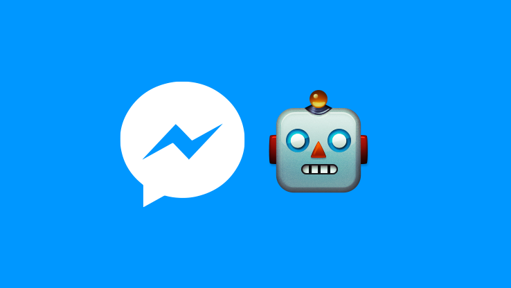 facebook chatbot 1