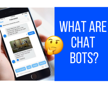 393Beginner's Guide to Chat Bots for Lead Generation, Sales, and Customer Service