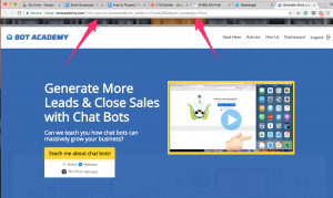 How to Track Sales From Your Facebook Chatbot - Bot Academy