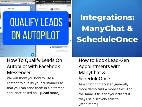 3 Keys to Servicing Your First Chatbot Client - Bot Academy